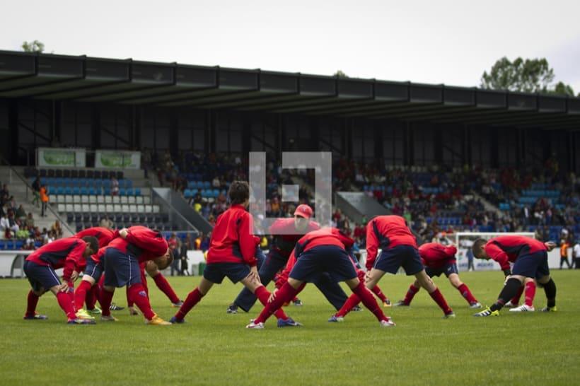 Portafolio Cantabria Futbol Cup 2012 4