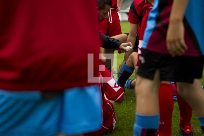 Portafolio Cantabria Futbol Cup 2012 8