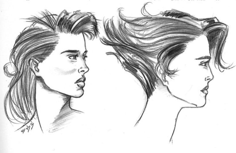 Ilustración Variada 1