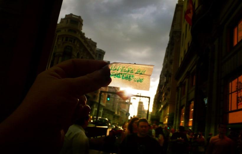 La Playa de Madrid 4