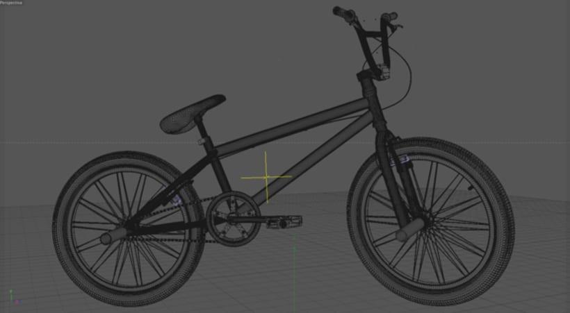 BMX-Motion graphics 9