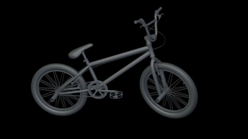 BMX-Motion graphics 10