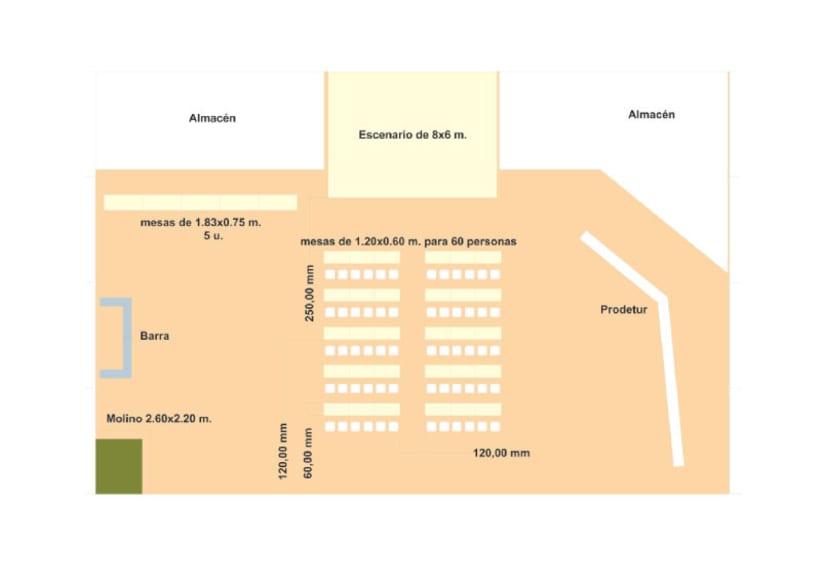 Actos, congresos, stands, soportes y exposiciones II. 38