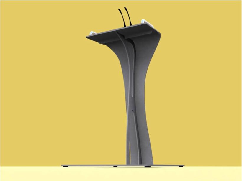 Actos, congresos, stands, soportes y exposiciones II. 30