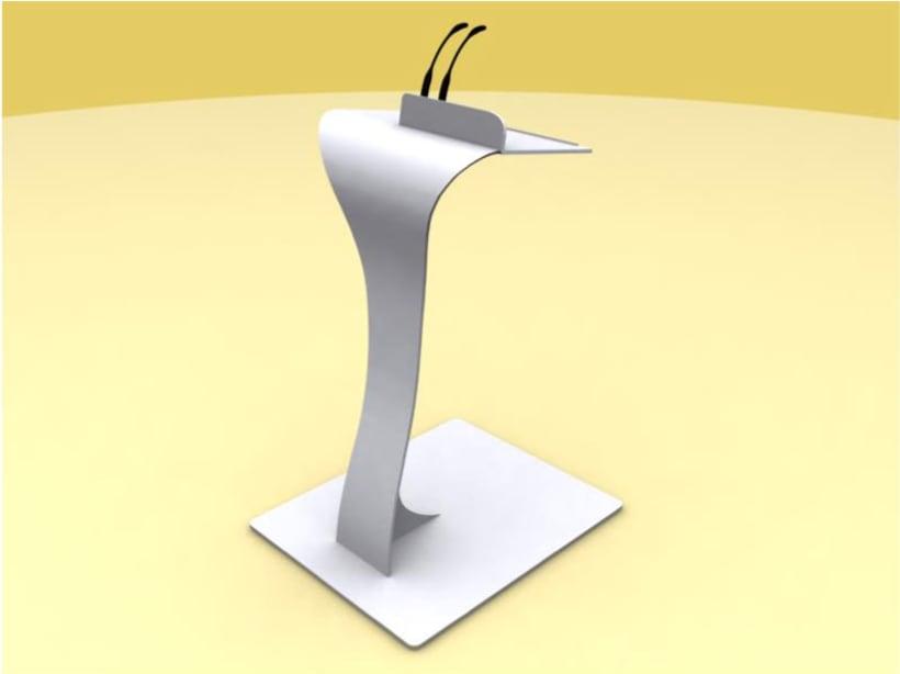 Actos, congresos, stands, soportes y exposiciones II. 29