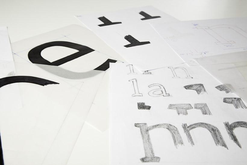 Tipografía Gaspar 4