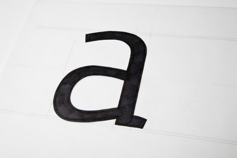 Tipografía Gaspar 1