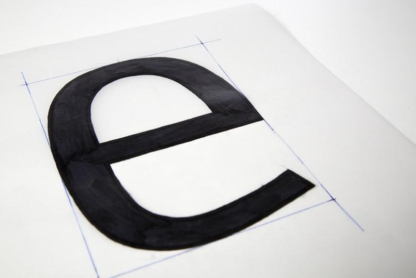 Tipografía Gaspar 0