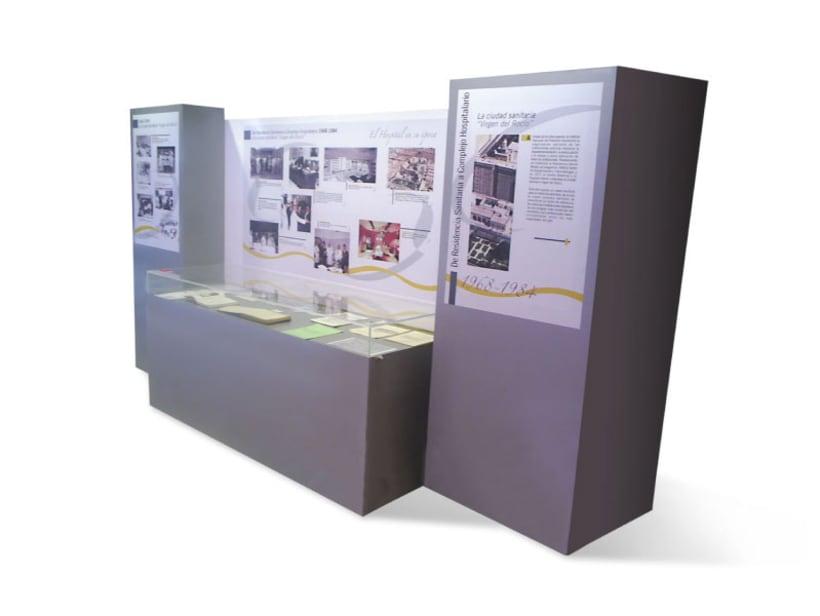 Actos, congresos, stands, soportes y exposiciones II. 11