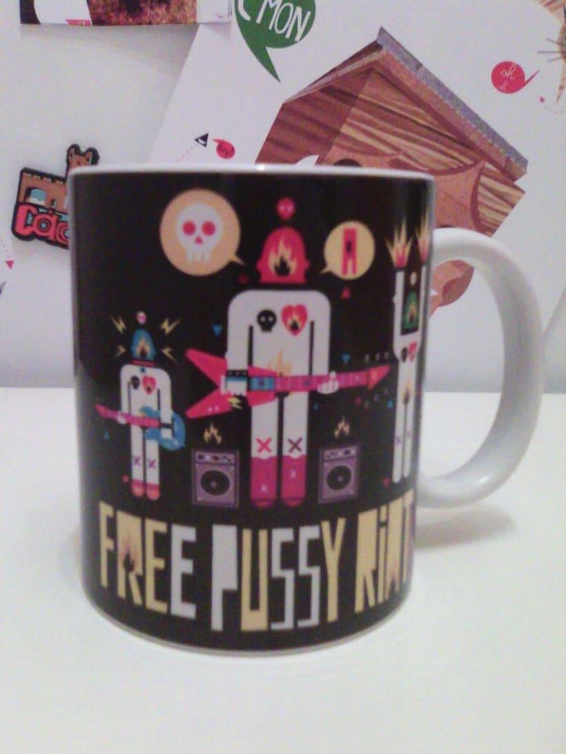 Coffee & Destroy 2