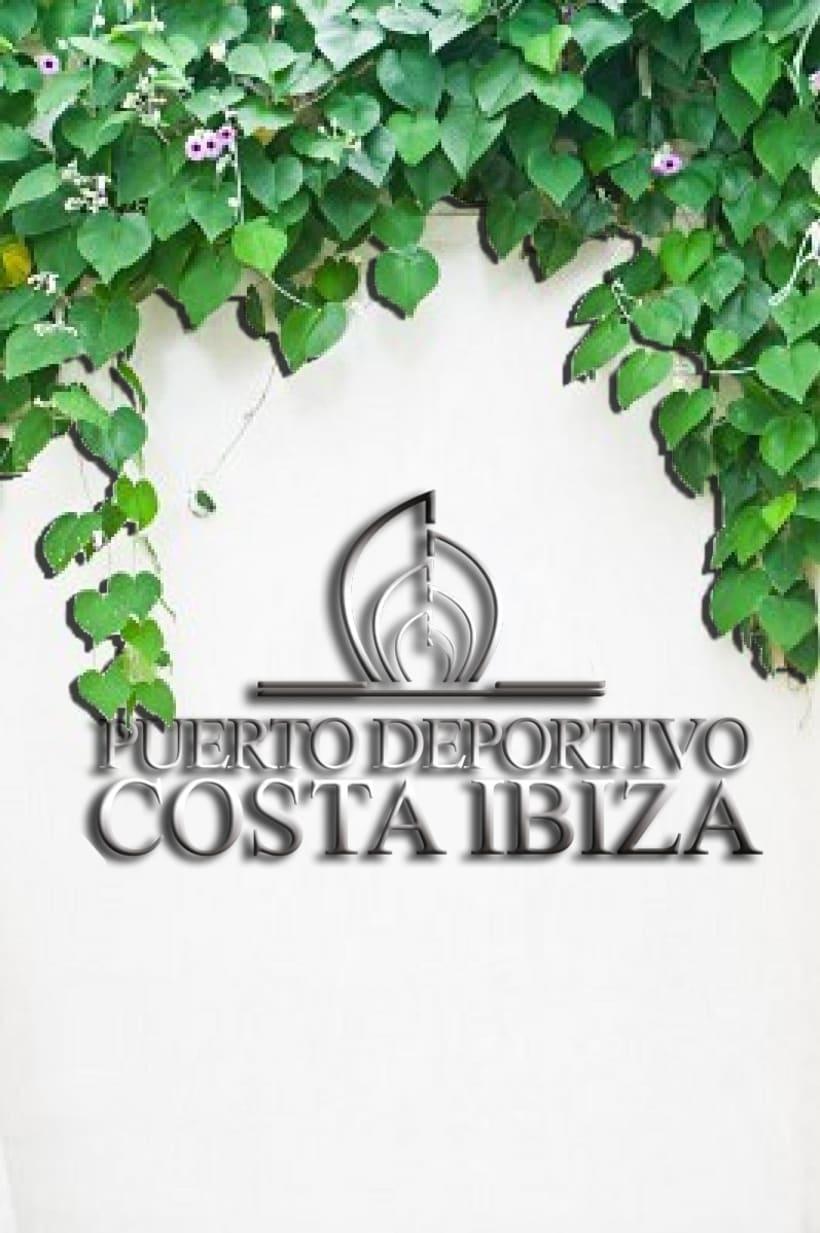 Puerto Deportivo Costa Ibiza 8
