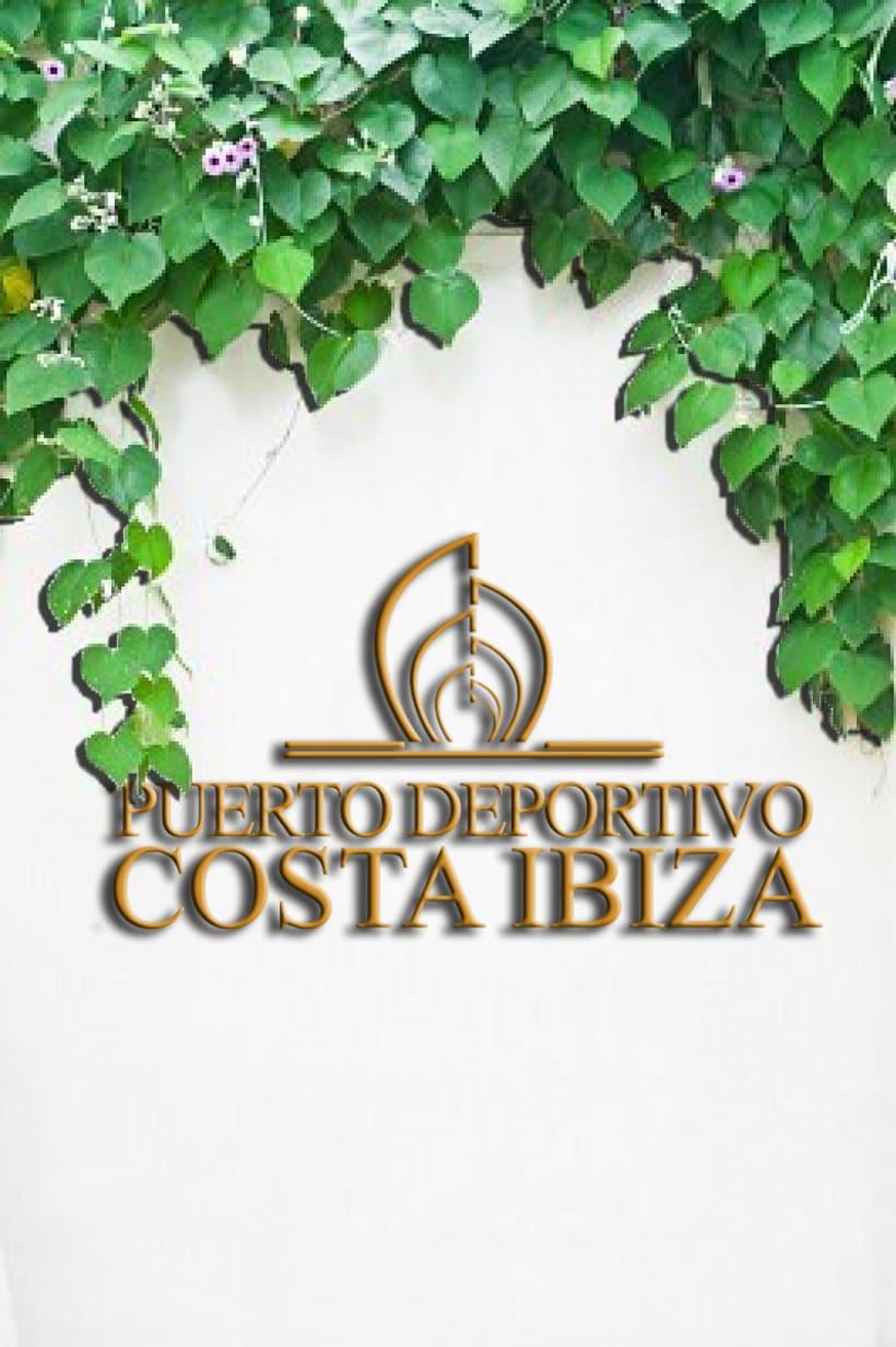 Puerto Deportivo Costa Ibiza 2