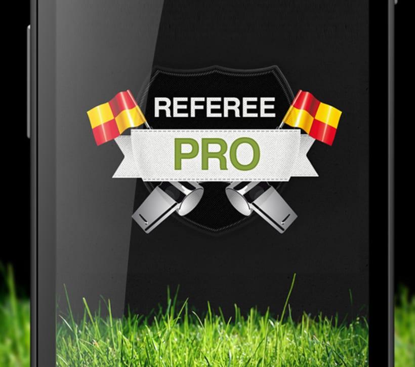 Referee PRO 2