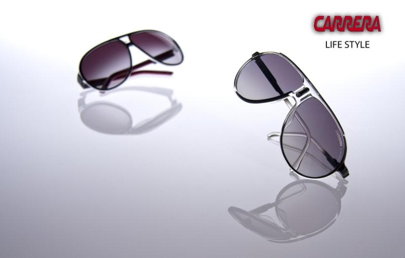 Carrera 3