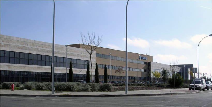 Edificio industrial 5