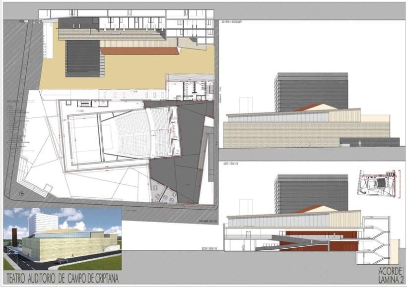 Concursos destacados domestika - Arquitectos ciudad real ...