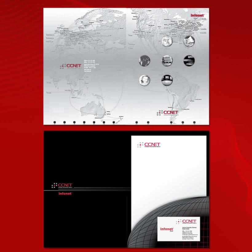Brand CCNET 4