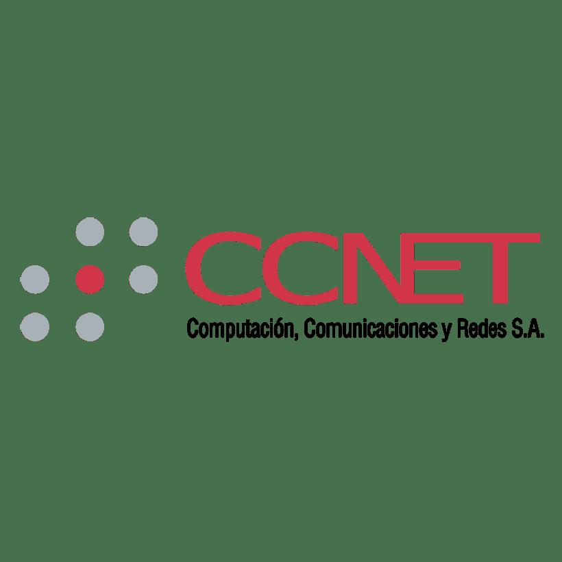 Brand CCNET 2
