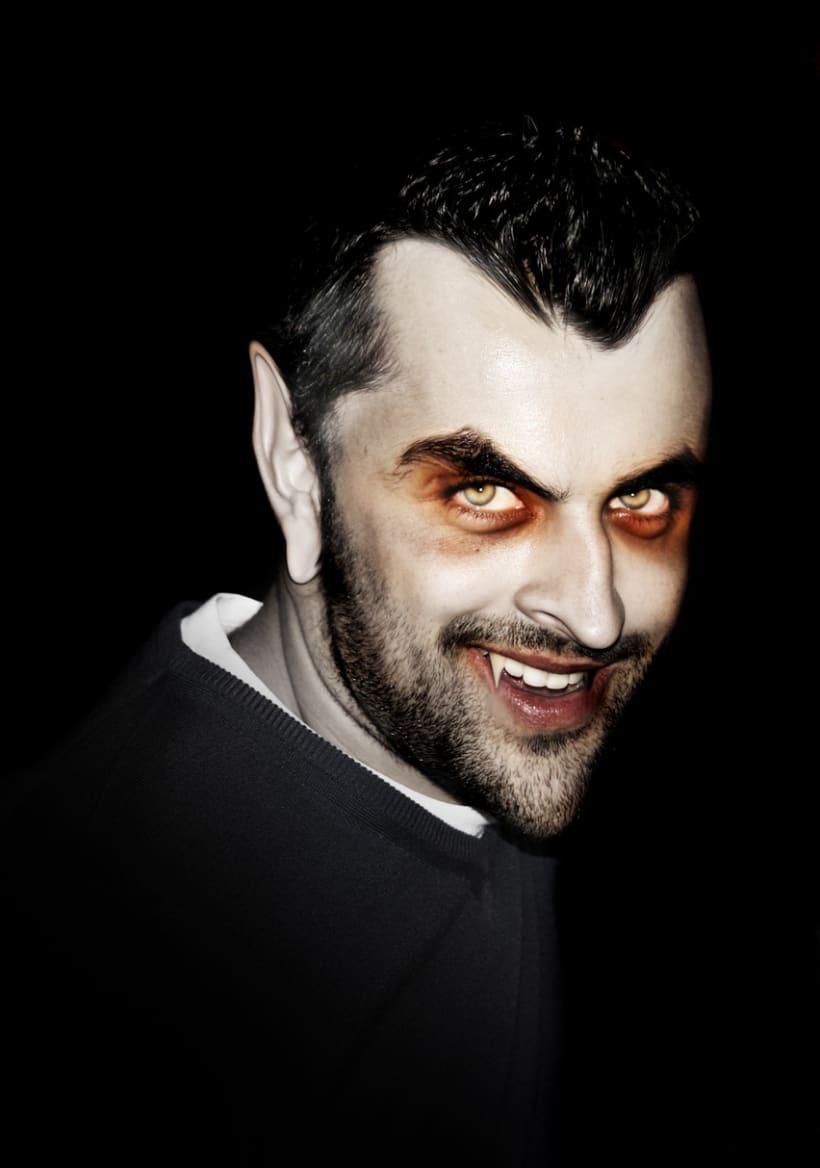 Rafa Devil 1