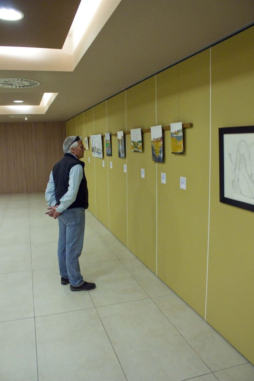 """""""2804 METROS"""" Exposición 3"""