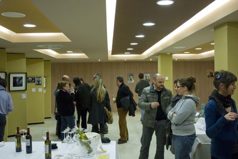 """""""2804 METROS"""" Exposición 4"""
