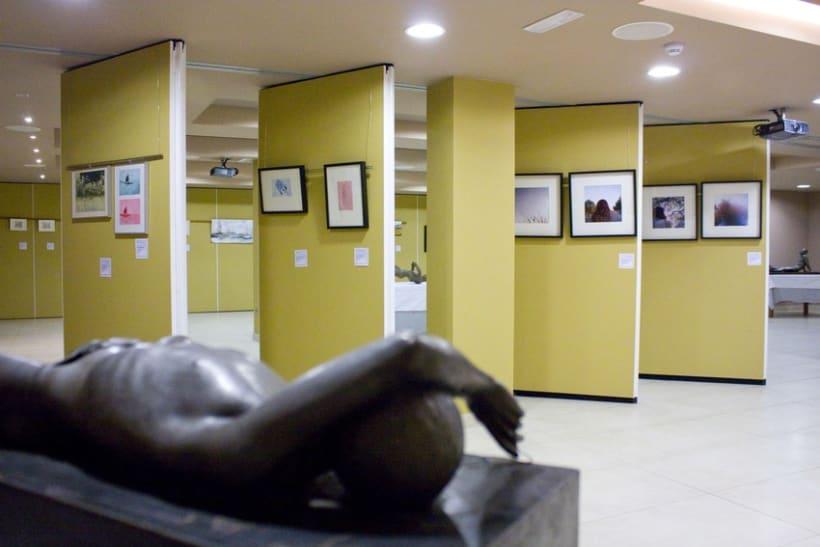 """""""2804 METROS"""" Exposición 5"""