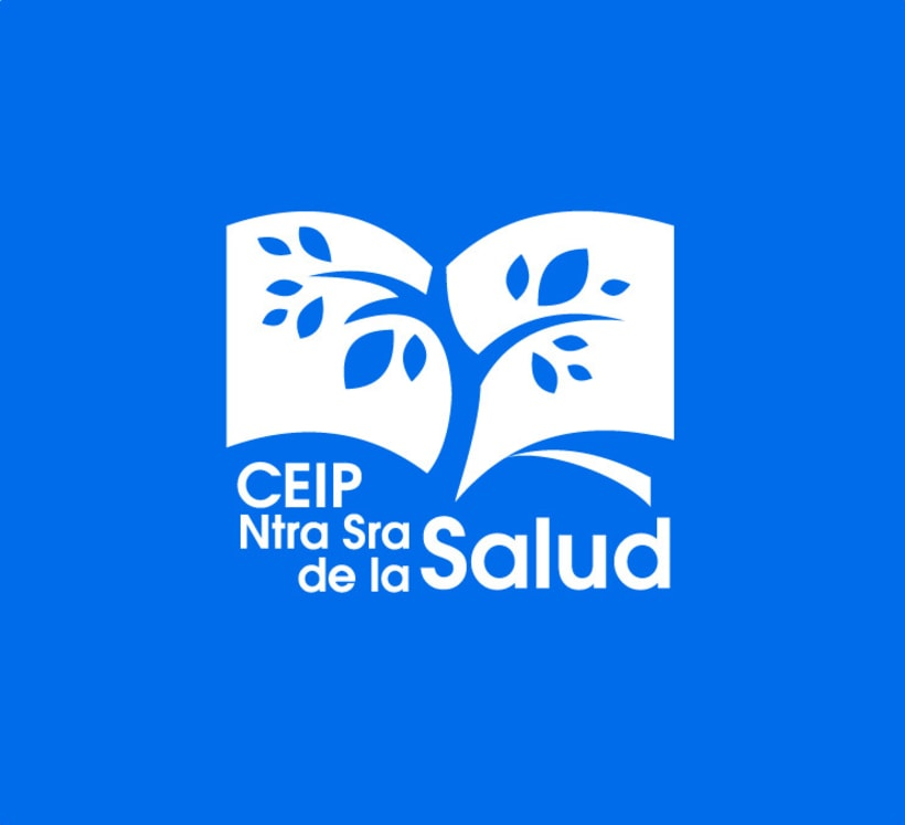 Logo CEIP La Salud 1
