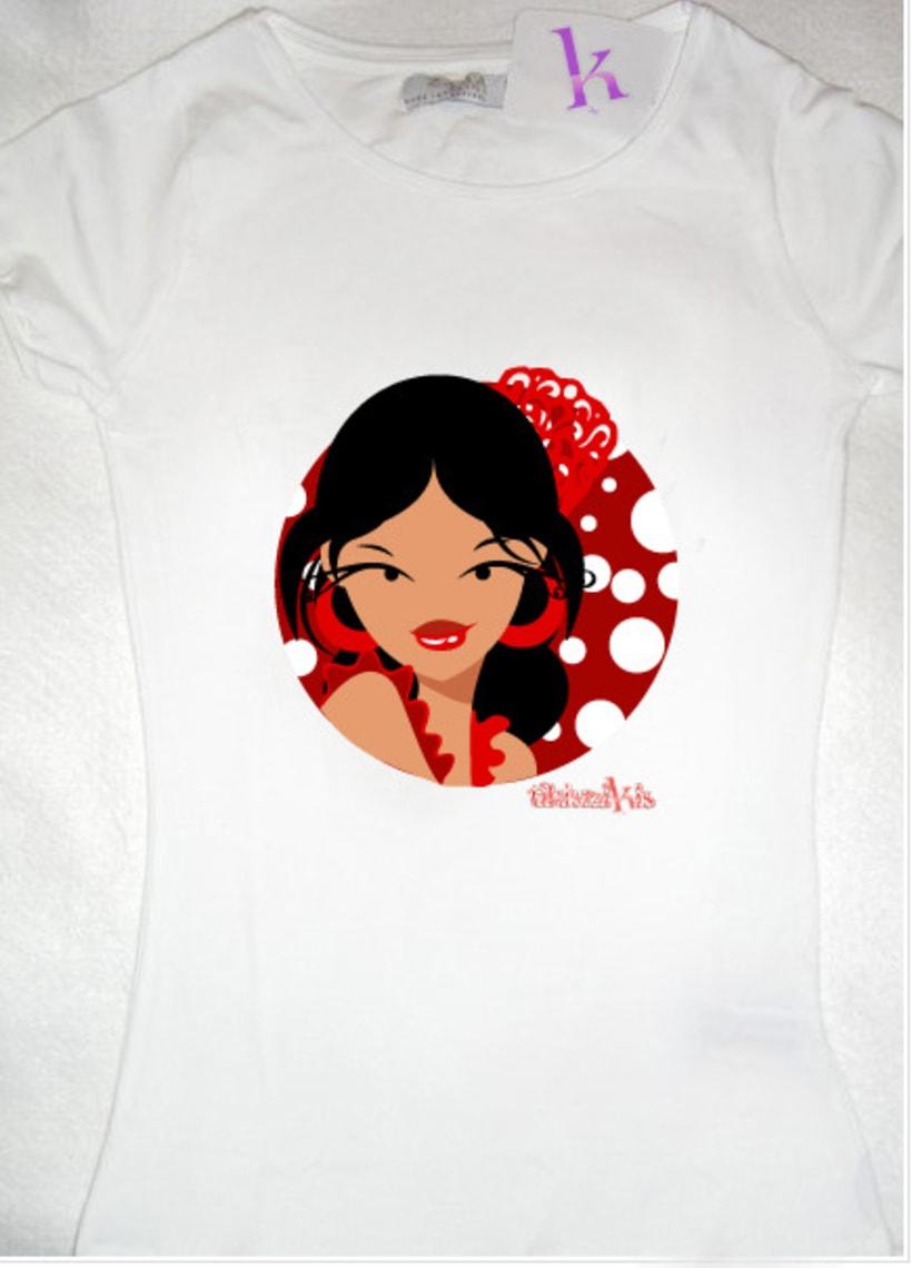 Camisetas Feria 3