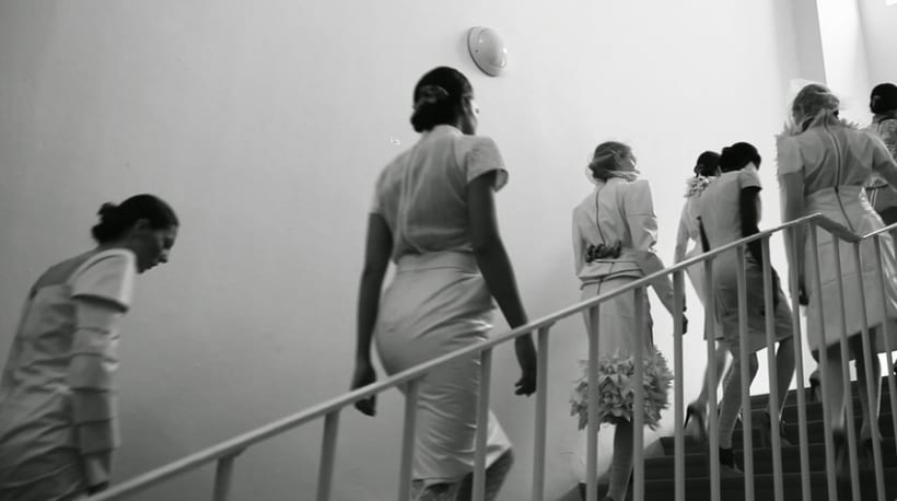 The way we live Asturias Fashion 2012 9