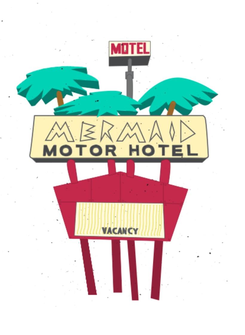 Mermaid hotel 6