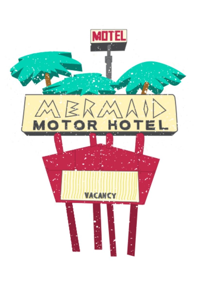 Mermaid hotel 4
