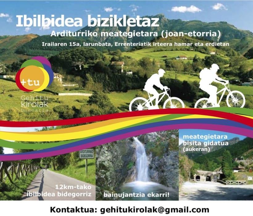Actividades Gehitu Kirolak 4