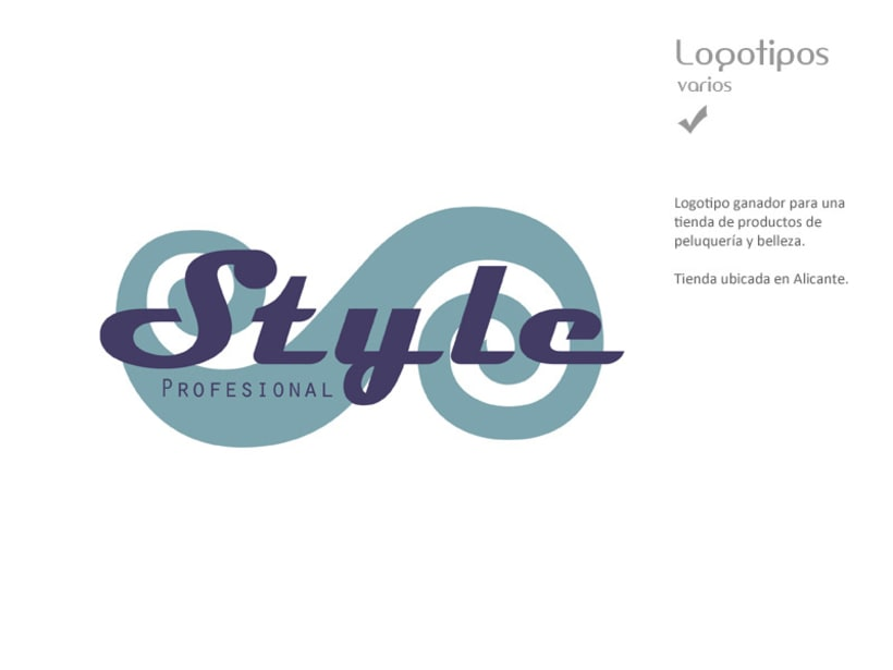 Logos I 3
