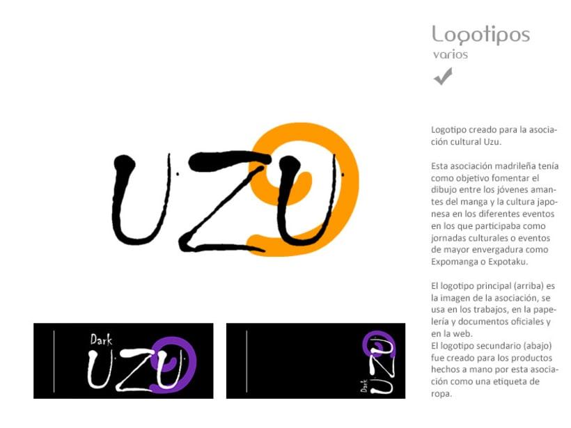 Logos I 8