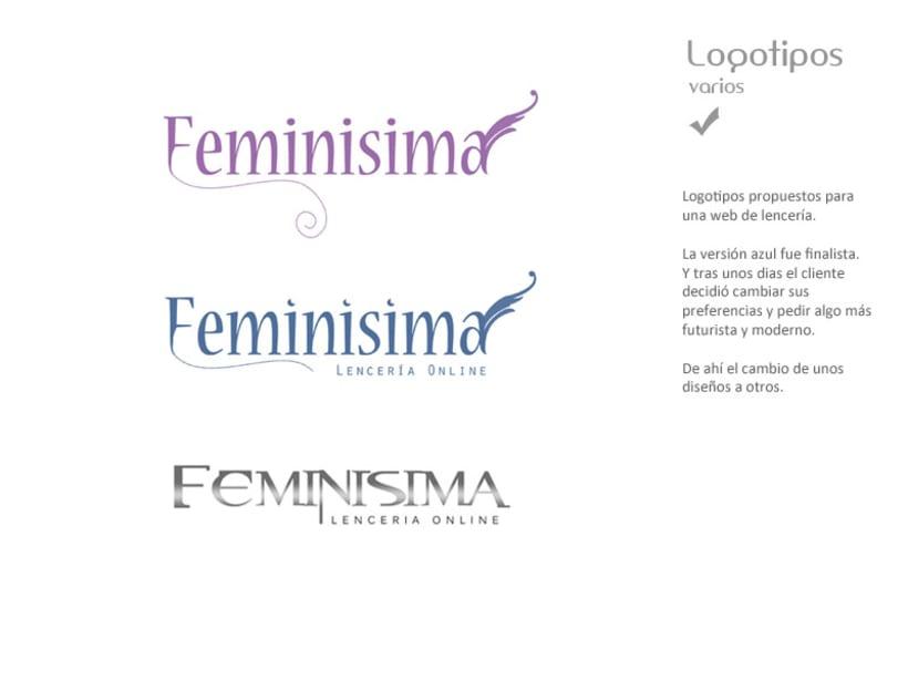 Logos I 6