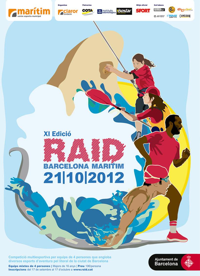 Raid 2012 2