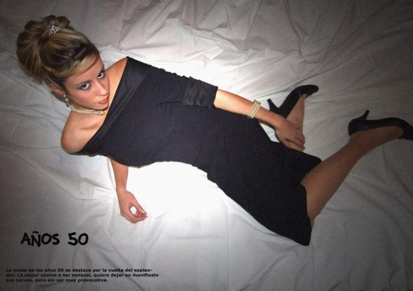 Moda, retoque fotográfico 13
