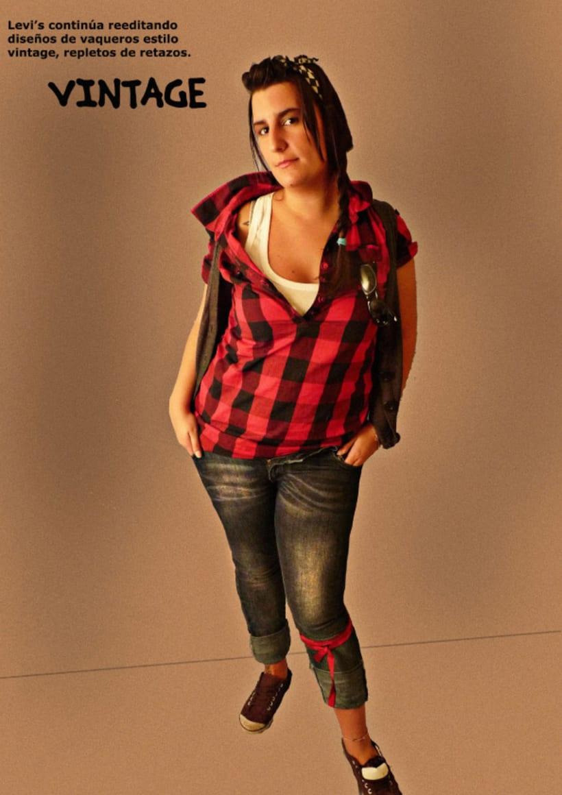 Moda, retoque fotográfico 12