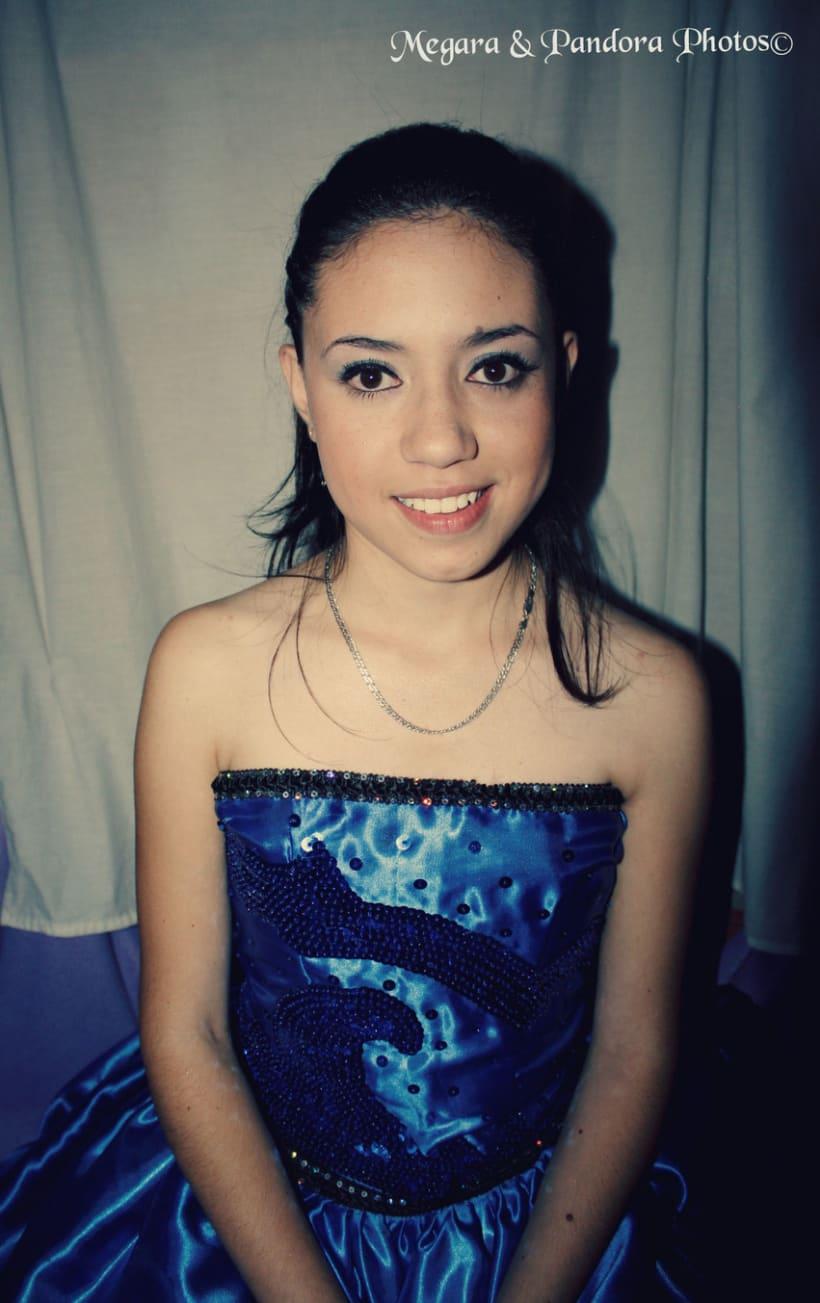 Blue Princess 16