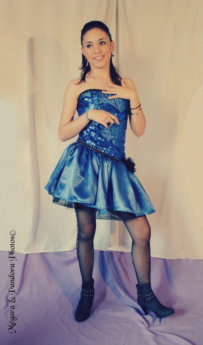 Blue Princess 9