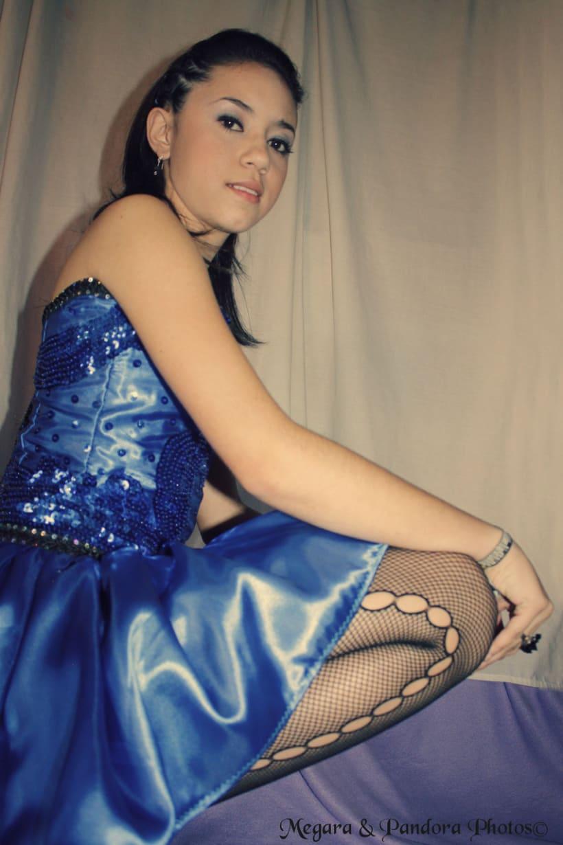 Blue Princess 8