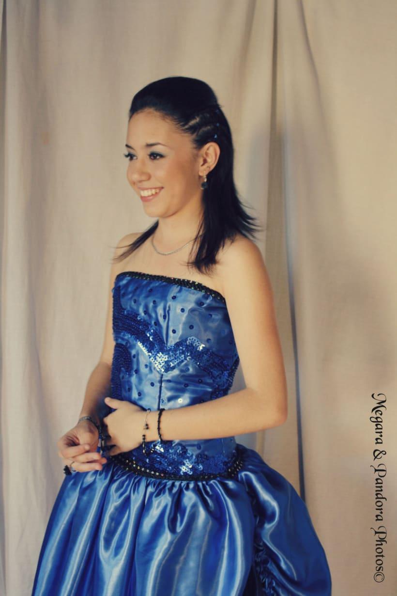 Blue Princess 5
