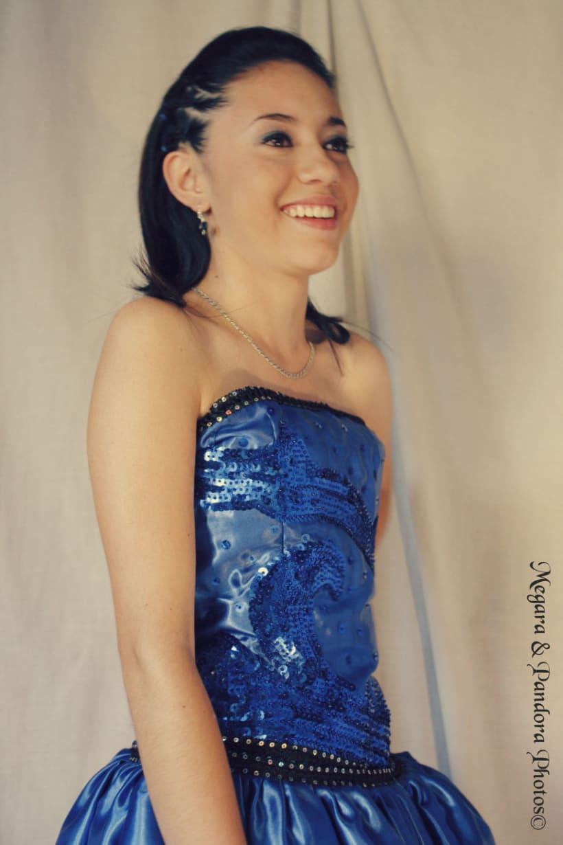 Blue Princess 4