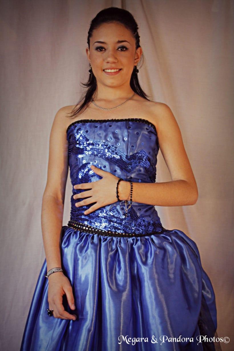 Blue Princess 3