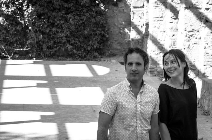 Bea & Tiago 1
