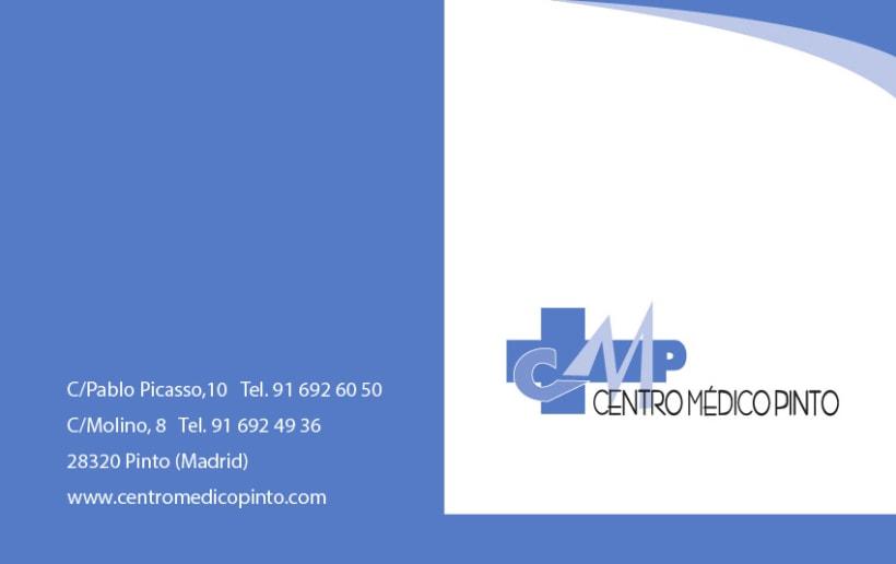 Centro Médico Pinto 18
