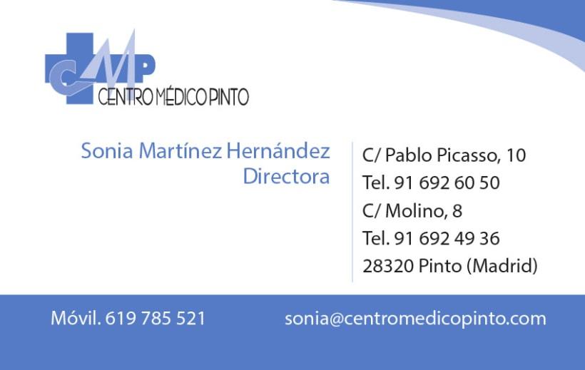 Centro Médico Pinto 16