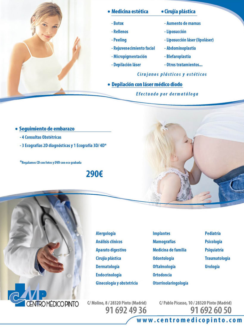 Centro Médico Pinto 13