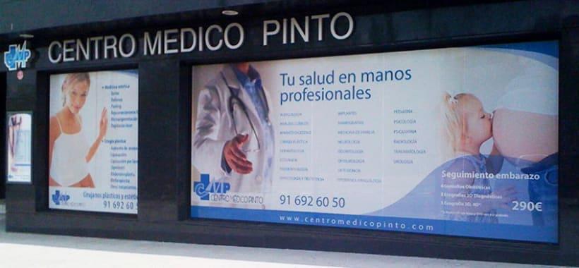 Centro Médico Pinto 9
