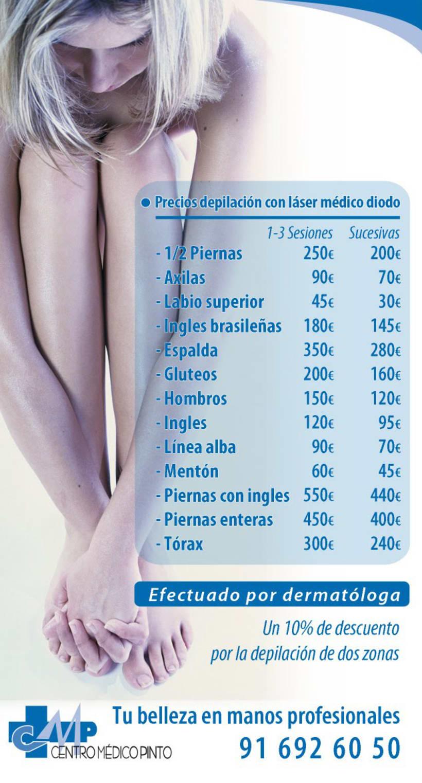 Centro Médico Pinto 7